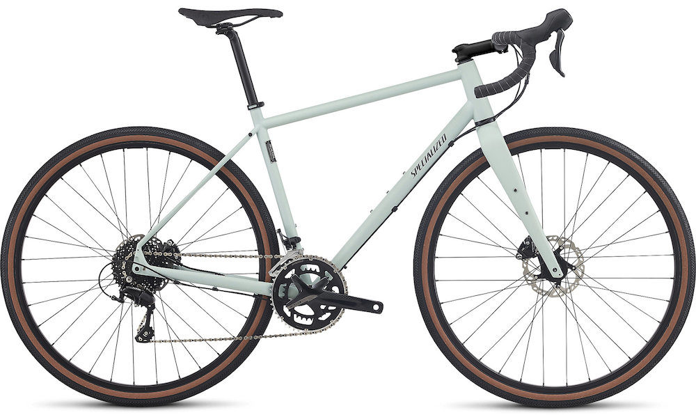 2018 specialized sequoia