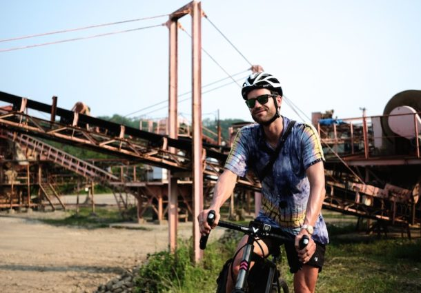 I'm CyclingAbout The Americas: Argentina To Alaska Over Two Years!!