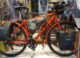 Maxx Touring Bike