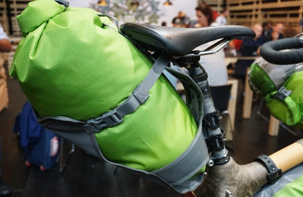 Vaude Bikepacking Bags