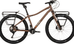 The New 2018 Co-Op Cycles ADV 4.2 Offroad Touring Bike