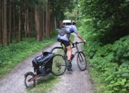 Aevon KIT L80 Review: The Perfect Bicycle Trailer?