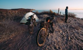 Free Download: Bicycle Traveler Magazine Issue 12