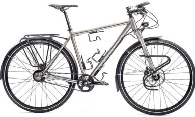 A Complete List of Titanium Touring Bike Manufacturers