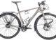 titanium touring bike