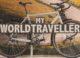 koga worldtraveller touring bike