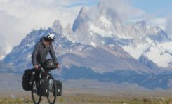 Video: CyclingAbout The Americas // Southern Patagonia [EP.1]