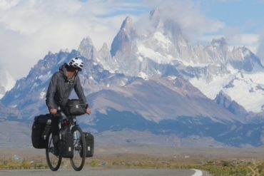 Video: CyclingAbout The Americas //Southern Patagonia [EP.1]