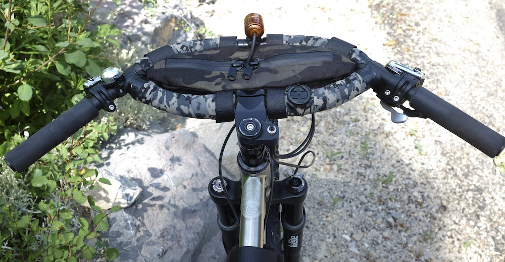 List Of Surly And Jones Handlebar Bag Options For Bikepacking