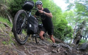 22 Frequently Asked Questions On My Pan-American Bike Trip