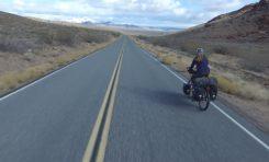 Video: PEDAL with Hera van Willick & Ultralite Films