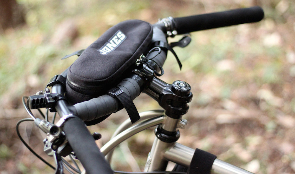jones handlebar bag