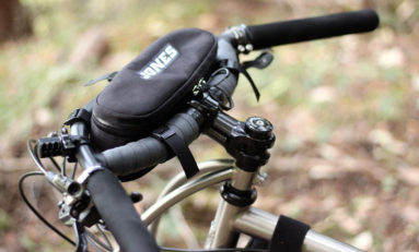 List of Surly and Jones Handlebar Bag Options For Bikepacking
