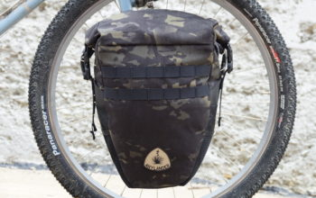 All About The Best Bikepacking Panniers For Off-Road Adventures