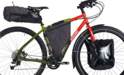 Panniers vs Bikepacking Bags: Can Panniers Actually Be Lighter?
