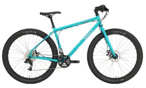 The New 2018 Surly Bridge Club Offroad Touring Bike