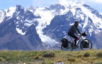 Photo Gallery: Bicycle Touring In Southern Patagonia