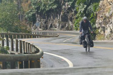 Photo Gallery: Cycling The Carretera Austral Highway