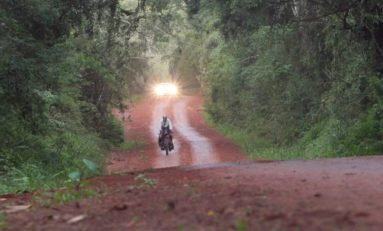 Photo Gallery: Bicycle Touring Brazil and Uruguay