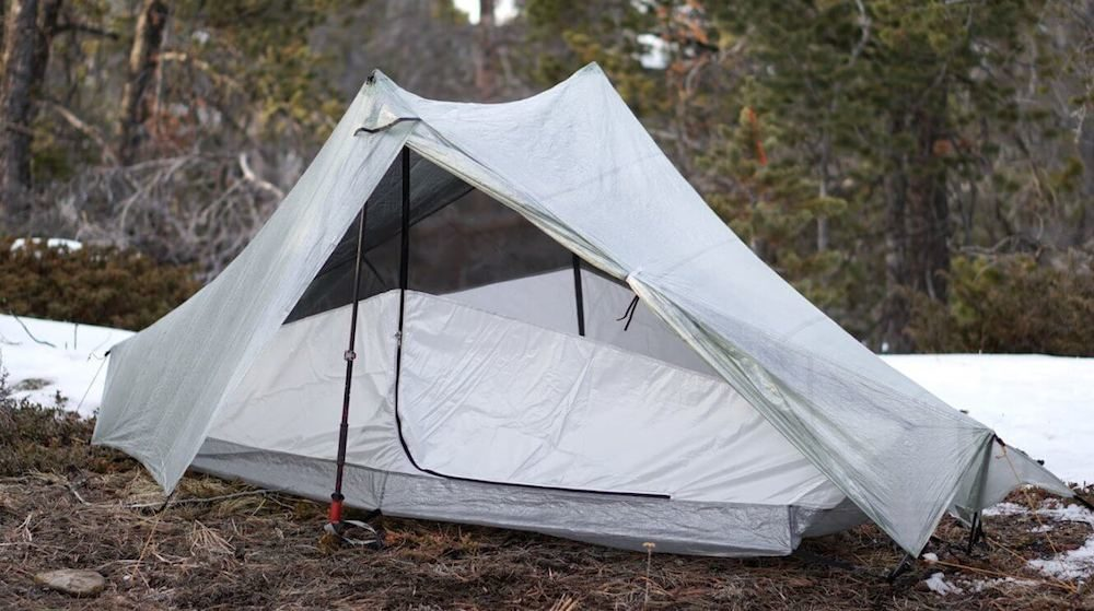 tarptent notch li