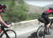 Video: Bikepacking Morocco With GCN