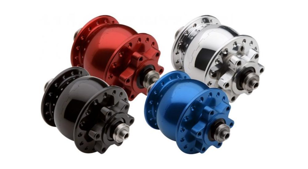 How To Choose The Best Dynamo Hub for Bicycle Touring and