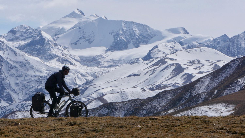 Bolivian landscapes