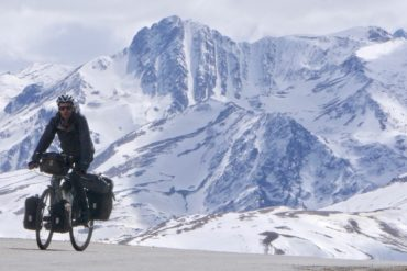 Video: Cycling The Wild Landscapes of Bolivia [EP.6]