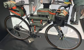 Eurobike 2018 Coverage: Bicycle Touring, Bikepacking and Adventure Gallery