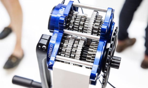 11 Reasons To Tour With A Pinion Gearbox (And 8 Reasons To Not)