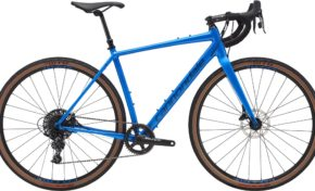 The New 2019 Cannondale Topstone Light Touring Bikes