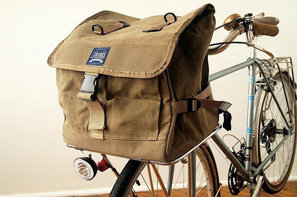Laplander Porteur Bag