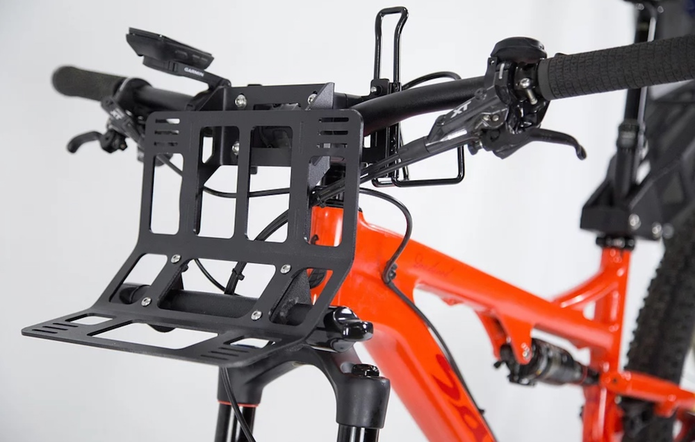 Overlander Bike Gear