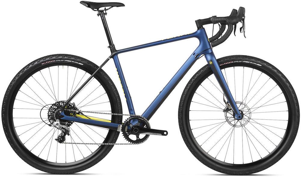 carbon touring bikes