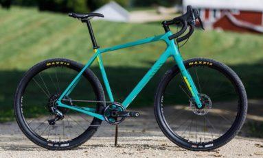 The New 2019 Salsa Warbird Light Touring Bikes