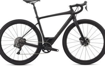 The New 2019 Specialized Diverge Light Touring Bikes