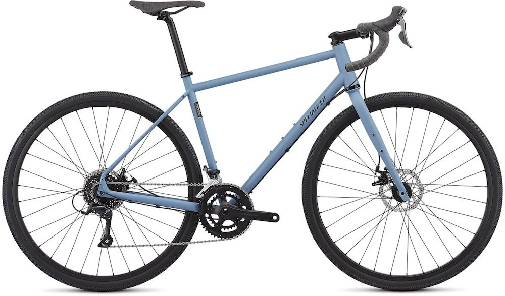 2019 Specialized Sequoia
