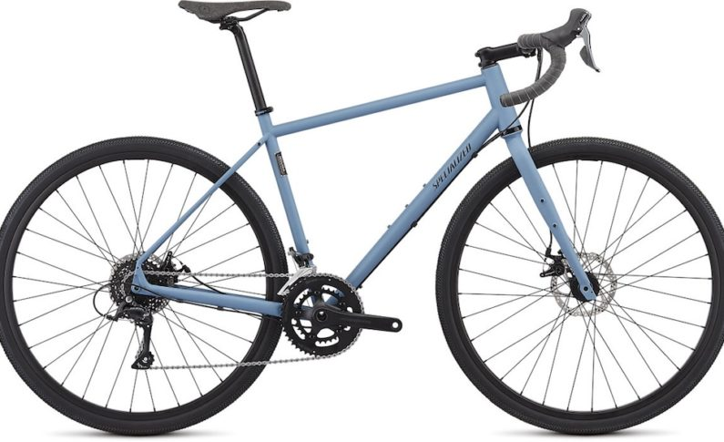 The New 2019 Specialized Sequoia Light Touring Bikes