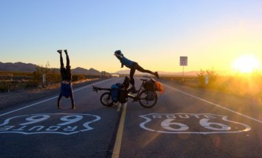 Free Download: Bicycle Traveler Magazine Issue 13