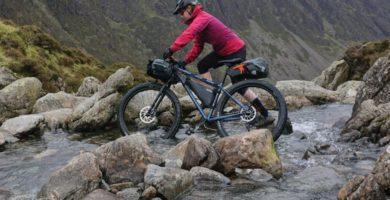 The New 2019 Bombtrack Beyond Touring Bike Range