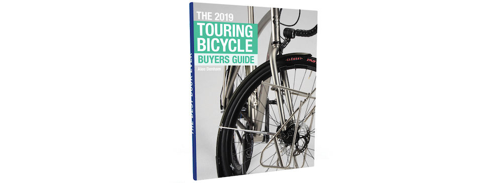 2019 Touring Bicycle Buyer's Guide