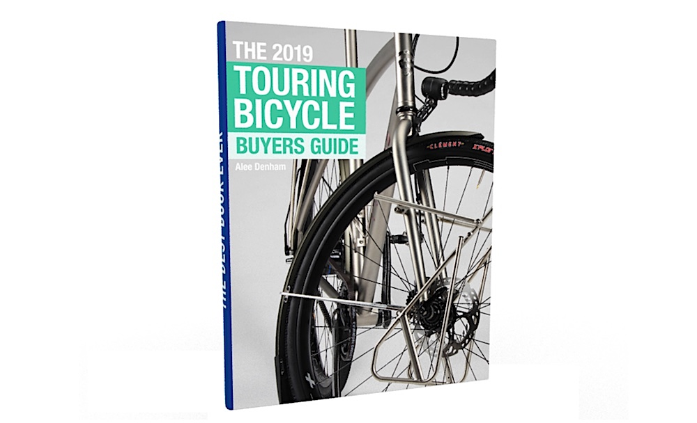 2019 Touring Bicycle Buyers Guide