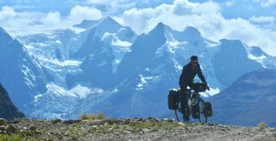 Photo Gallery: Cycling The Peru Great Divide