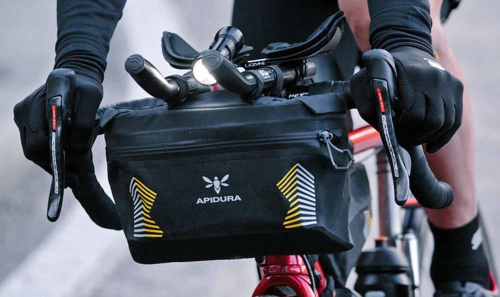 bikepacking aerobars