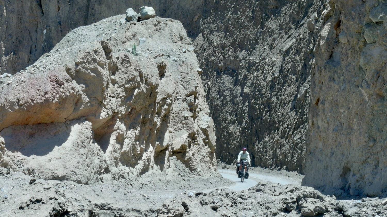 Peru Canyon Del Pato 1