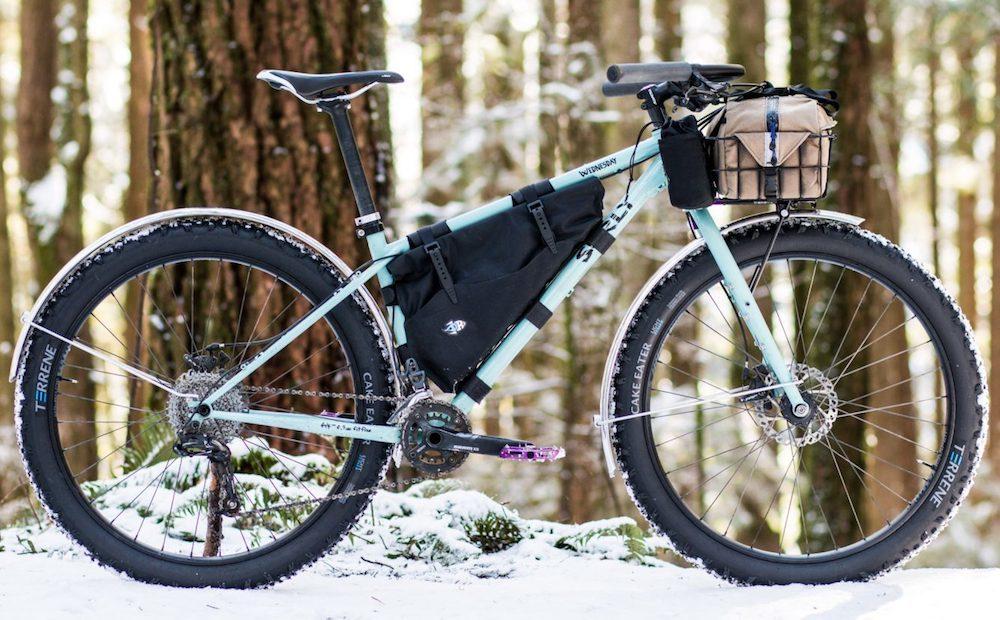 "24/""-29/"" Mountain Bike Mudguard Bicycle Mud Guard Tire Fender Front Rear Set"