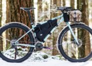 "List Of Fat Bike Fenders and Mudguards For Wide Off-Road Tires (2.2"" to 5.0"")"