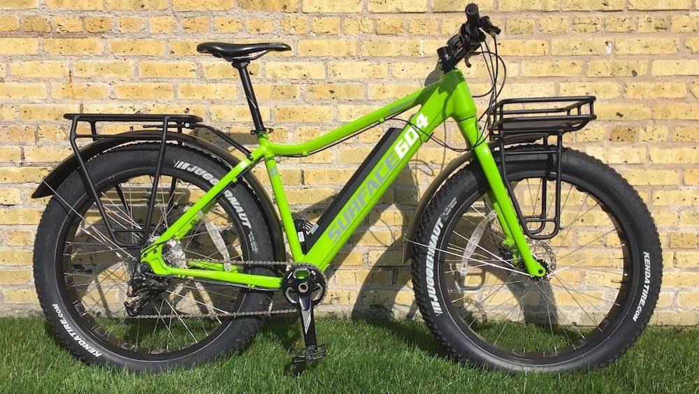 fat bike fenders