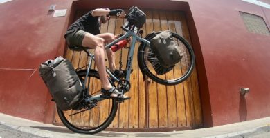 One More Year, Please: I'm Extending My Bike Ride From Argentina to Alaska!