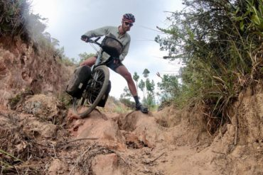 Photo Gallery: Trans Ecuador Mountain Bike Route – Southern Section